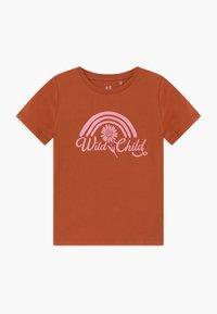 Cotton On - PENELOPE SHORT SLEEVE 3 PACK - Print T-shirt - multi-coloured - 2