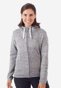Mammut - CHAMUERA - Fleece jacket - grey - 0