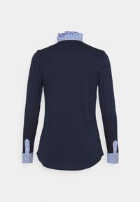 Lauren Ralph Lauren - PIMA - Long sleeved top - french navy - 1