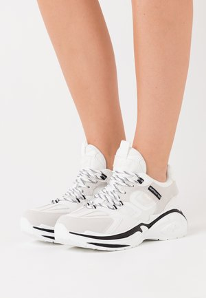 MELLOW  - Trainers - white