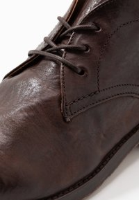 Hudson London - DARTMOOR - Lace-ups - brown - 5