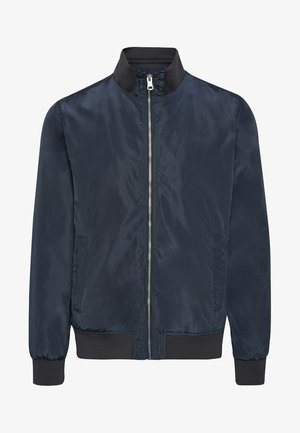 Bomber Jacket - dark navy