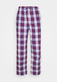 Polo Ralph Lauren - Pyžamový spodní díl - white - 0