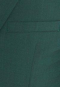 Esprit Collection - HOPSACK - Traje - bottle green - 5