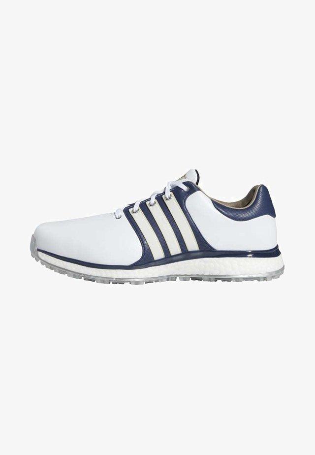 TOUR360 XT-SL WIDE SHOES - Golf shoes - white