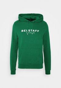 Belstaff - Hoodie - miller green - 4