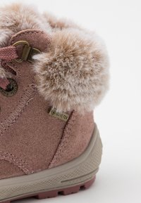 Superfit - GROOVY - Winter boots - rosa - 5