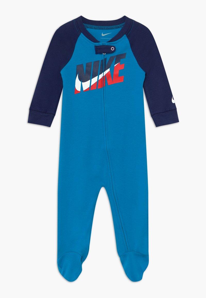 Nike Sportswear - BABY  - Pijama - laser blue