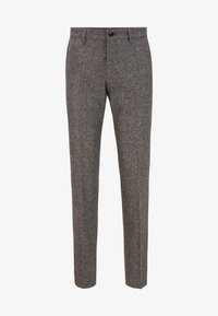 BOSS - Suit trousers - grey - 4