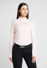 Nike Golf - DRY - Sports shirt - echo pink - 0