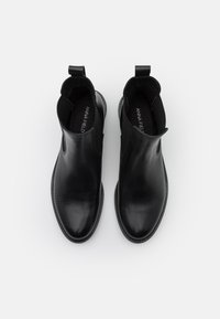 Anna Field - LEATHER - Classic ankle boots - black - 5