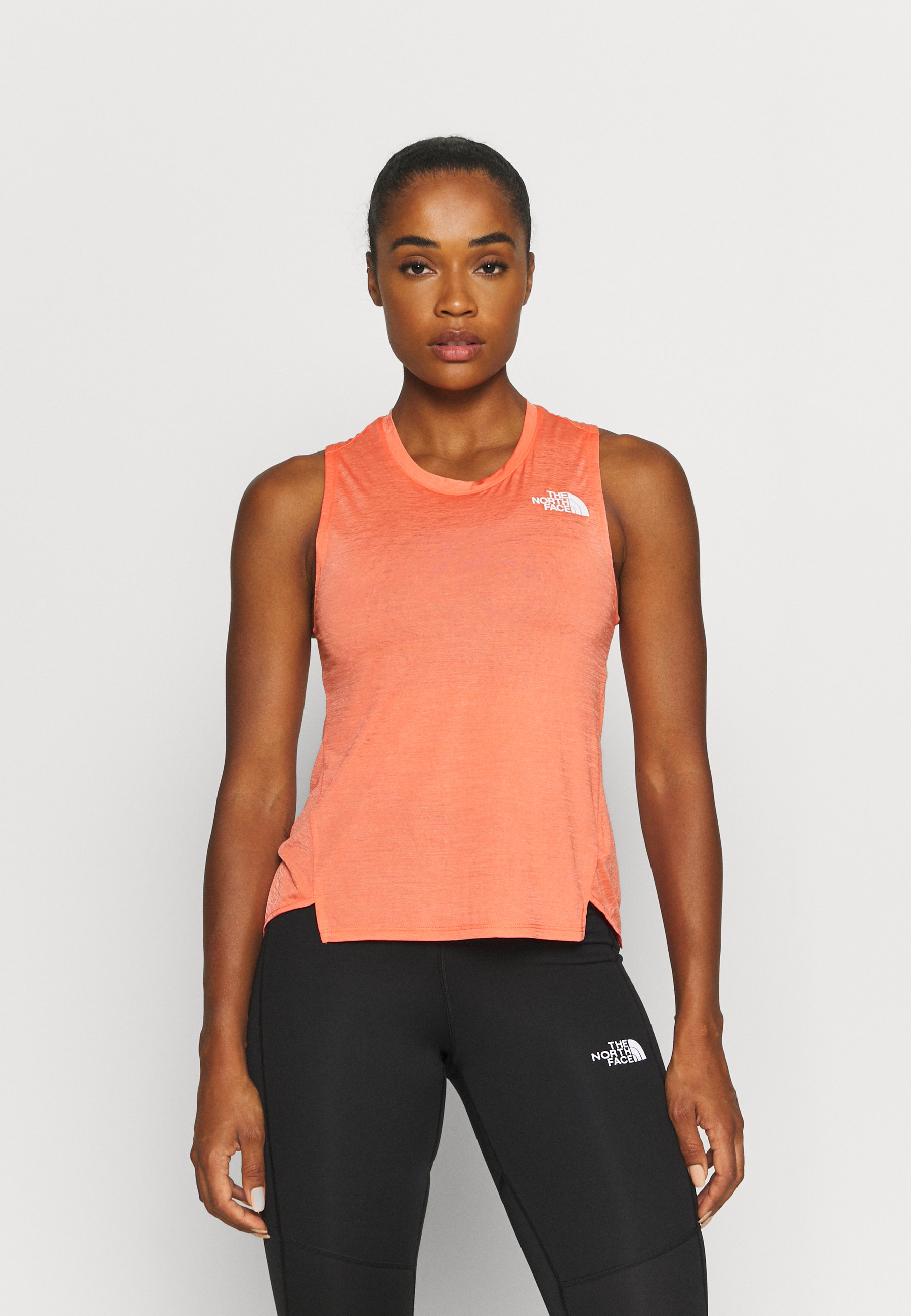 Women UP WITH THE SUN TANK  - Top
