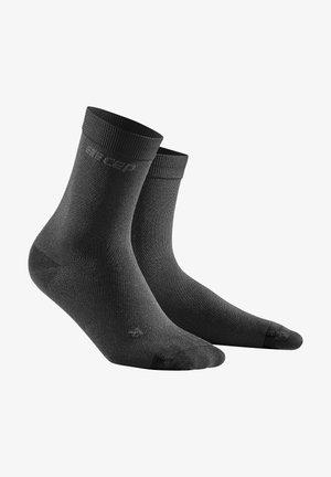 Socks - black