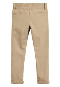 Next - Chino kalhoty - beige - 1