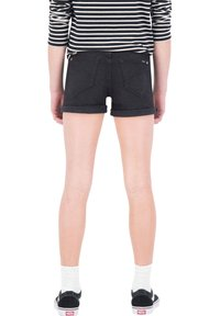 Garcia - Denim shorts - anthracite - 1
