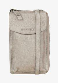 Burkely - Wallet - light grey - 0