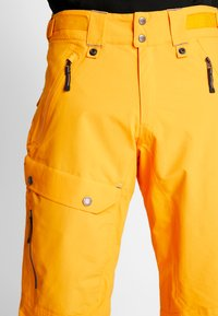 State of Elevenate - BREVENT PANTS - Snow pants - cadmium yellow - 3