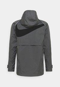 Nike Performance - EINTRACHT FRANKFURT - Club wear - iron grey/black - 1