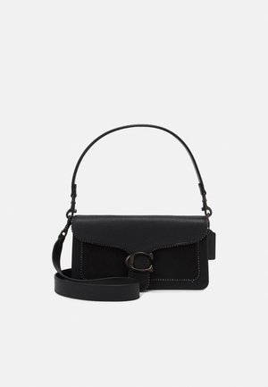 BEADCHAIN TABBY SHOULDER BAG - Torebka - black