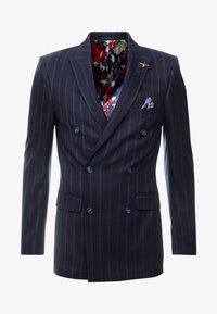 1904 - SCOTT SUIT JACKET - Suit jacket - navy - 4