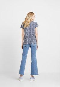 GAP - T-shirts print - captiva blue - 2