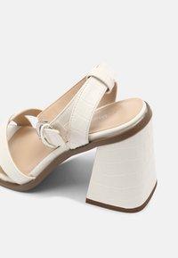 Even&Odd - Sandals - white - 5