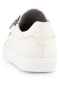 NoGRZ - H.PAESSCHEN - Sneakers laag - white - 3