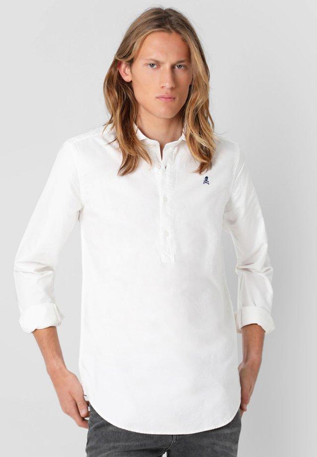 POLERA  - Camicia - white