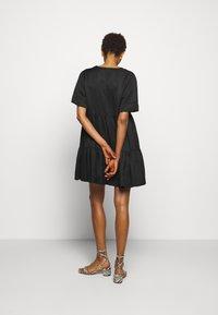 Claudie Pierlot - RIGOLE - Day dress - noir - 2