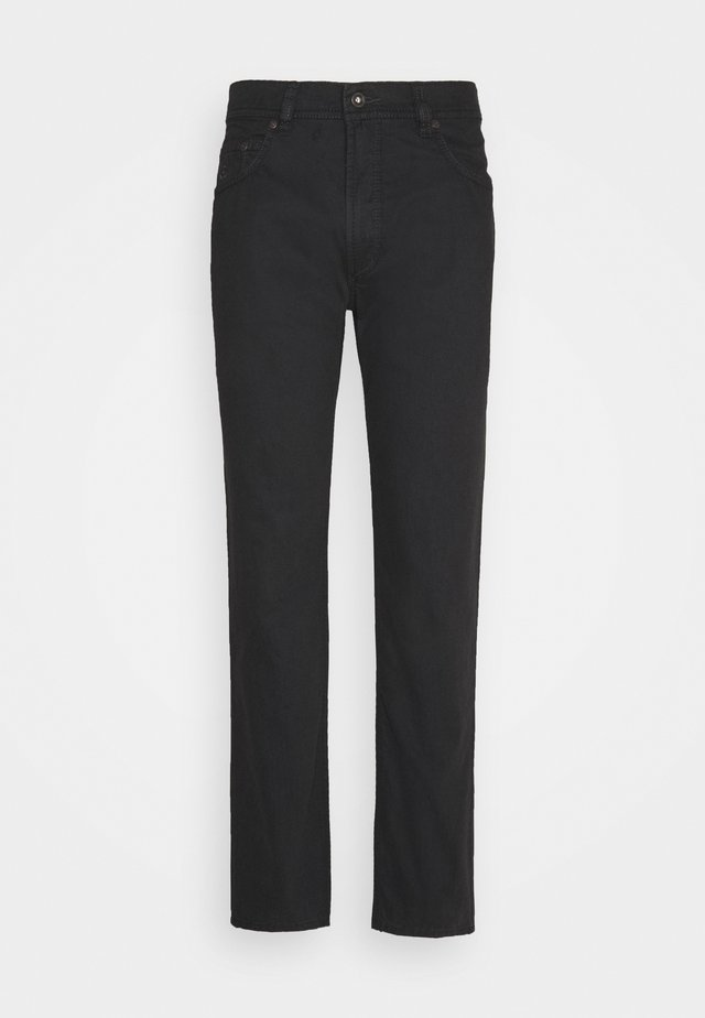NEVADA - Pantaloni - black