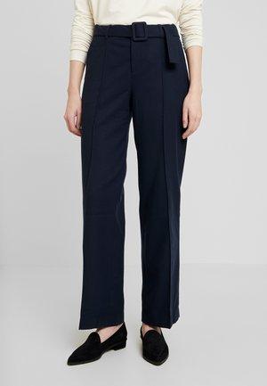 MALINA - Kalhoty - simply blue