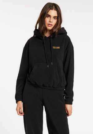 UP IN THE NUB - FEMME - NOIR - Hoodie - black