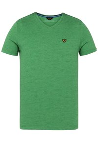 PME Legend - Print T-shirt - green - 0
