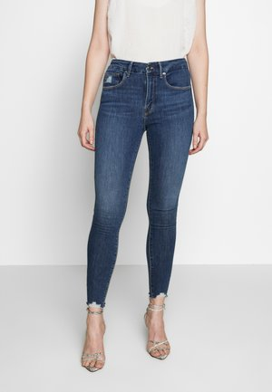 LEGS EXTREME STILETTO - Jeans Skinny Fit - blue