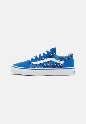 OLD SKOOL - Sneakers - nautical blue/true white