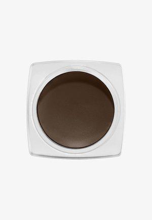 TAME&FRAME BROW POMADE - Eyebrow gel - 4 espresso