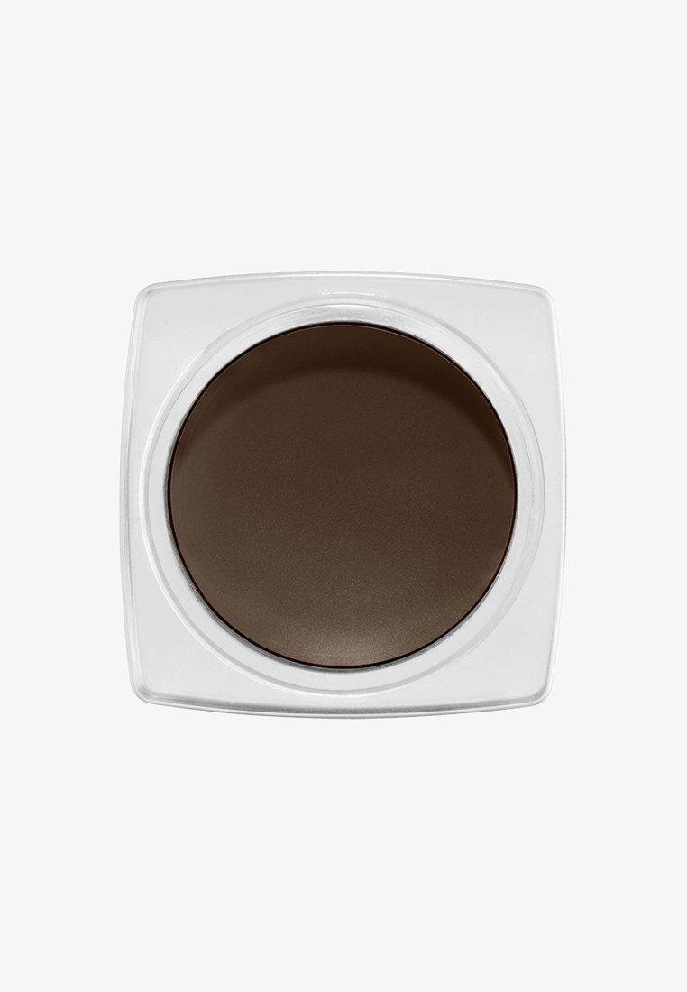 Nyx Professional Makeup - TAME&FRAME BROW POMADE - Augenbrauengel - 4 espresso