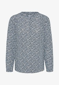 Cinque - Long sleeved top - blue - 0