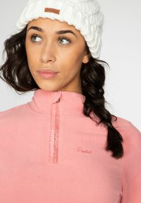 Protest - MUTEZ - Fleece jumper - think pink - 4