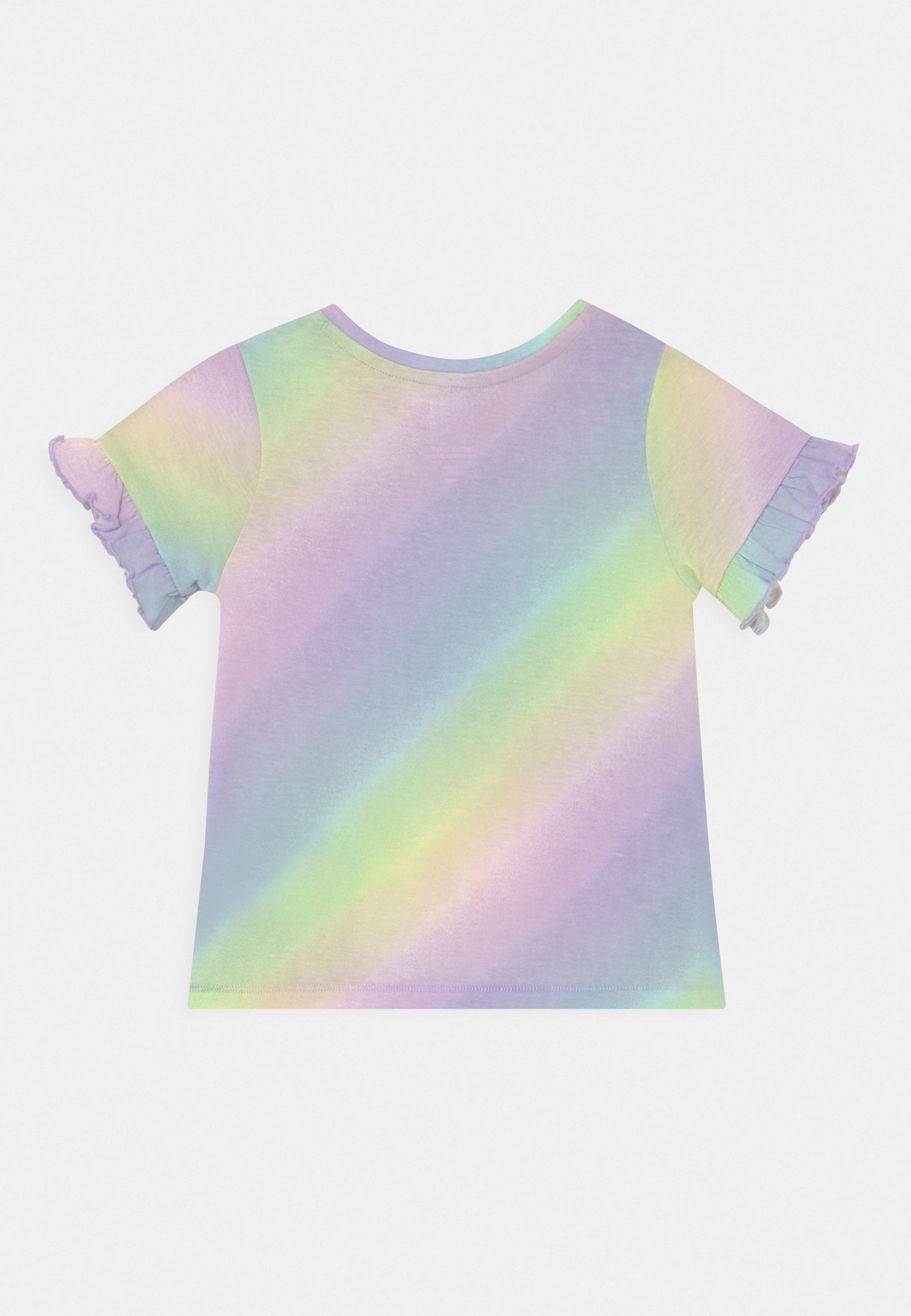 Kids TODDLER GIRL TEE - Print T-shirt