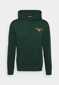 Polo Ralph Lauren - Sweat à capuche - college green - 5