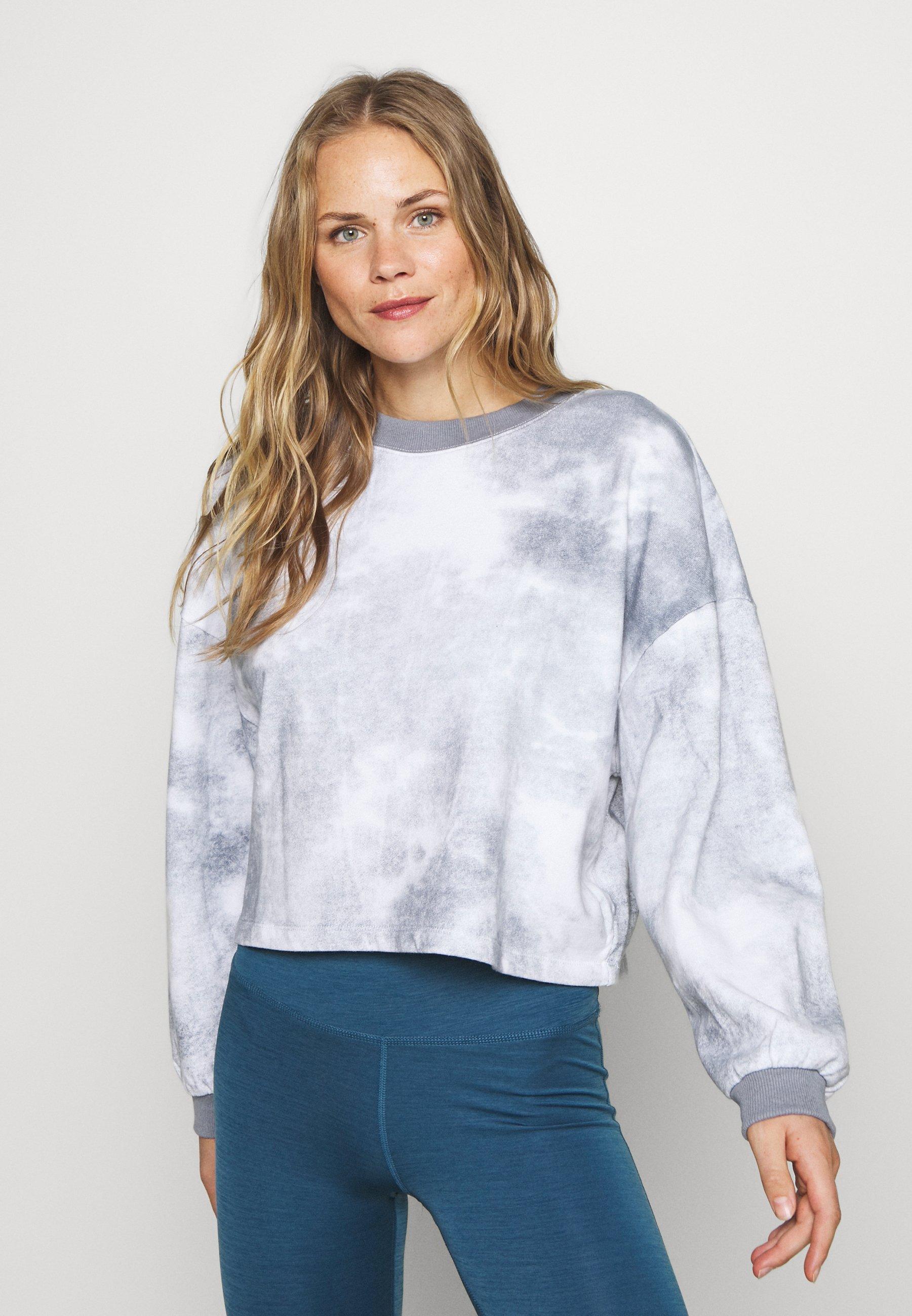Women SOLAR MIST - Sweatshirt