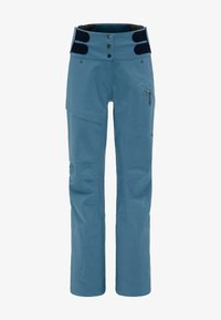 PYUA - CREEK - Pantaloni da neve - blue - 5