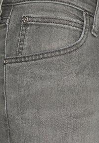 Lee - LUKE - Jeans slim fit - light crosby - 7