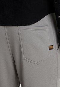 G-Star - PREMIUM CORE TYPE - Pantaloni sportivi - grey - 3