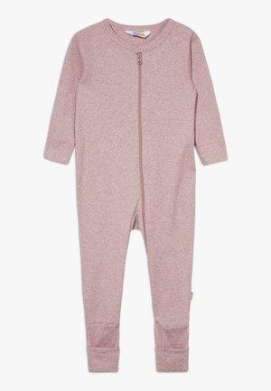 Pyžamo - rosa