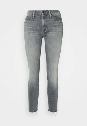 THE LOOKER ANKLE FRAY ANKLE - Jeans Skinny Fit - all nighter