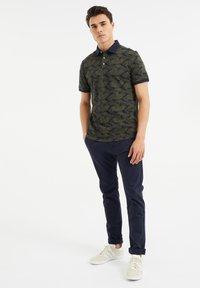 WE Fashion - Poloshirt - multi-coloured - 1