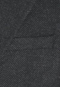 Jack & Jones PREMIUM - JPRBLATARALLO 3 PIECE SUIT - Suit - dark grey - 7