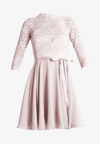 Swing - Cocktail dress / Party dress - rose - 5
